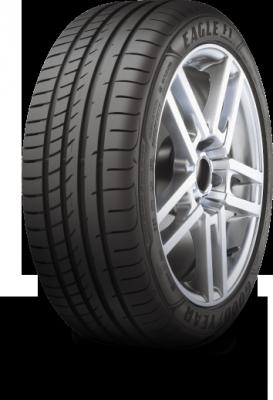 Eagle F1 Asymmetric 2 Tires